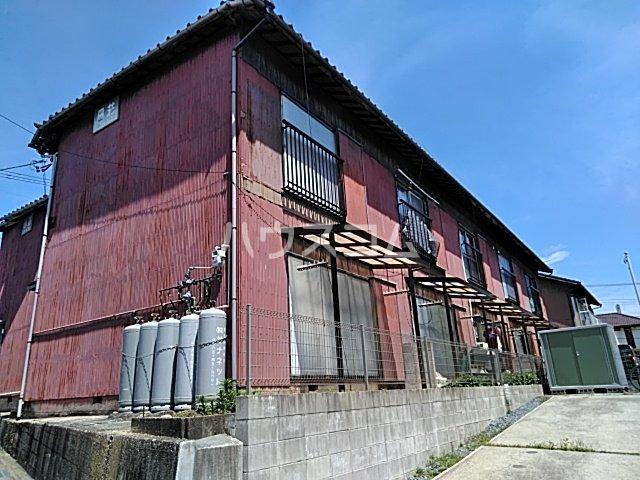 小野田荘 南棟外観写真