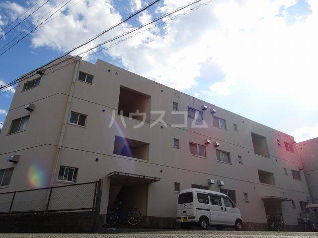 片川コーポ外観写真