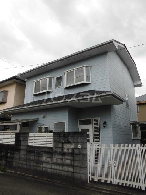 千代田5水村一戸建外観写真