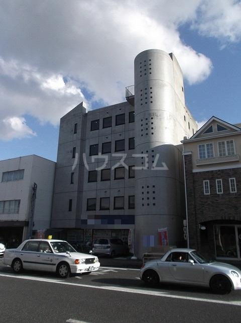 K‐HOUSE静岡外観写真