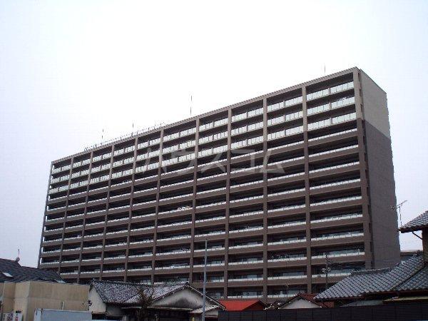 ポレスターセントラルシティ桜外観写真