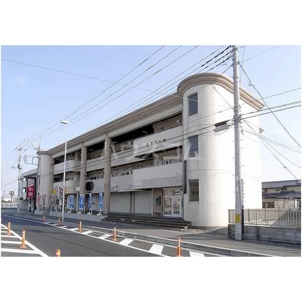 野澤コーポ 306号室の外観