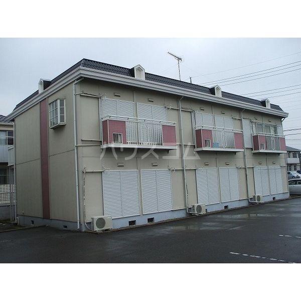 堀乃内ハウスB外観写真
