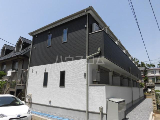 NK HOUSE外観写真