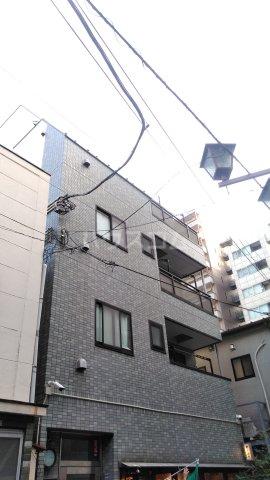 千葉根津ビル外観写真