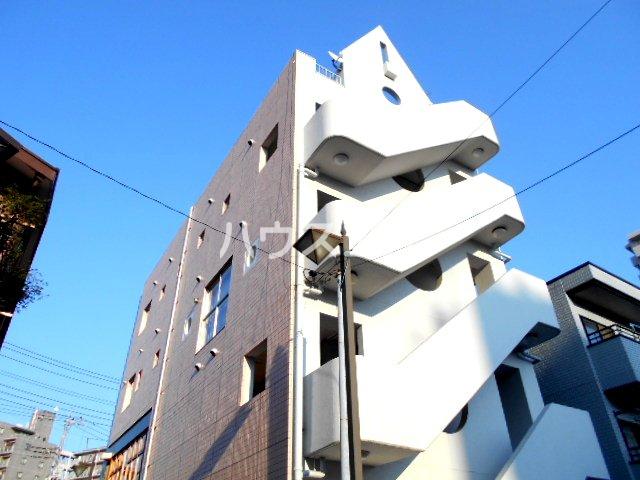 石川ビル外観写真