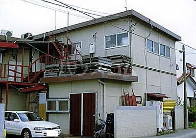 国分アパート C202号室の外観