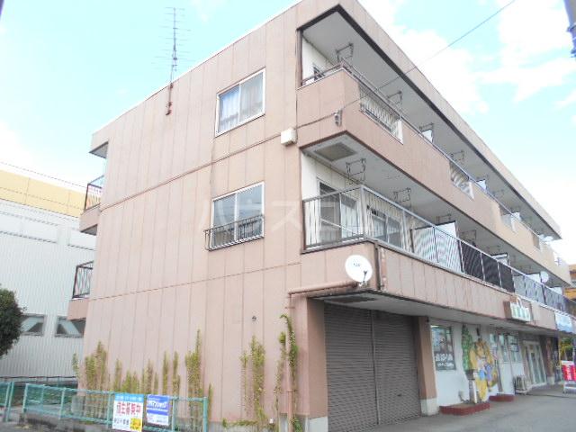 関根マンション 306号室の外観