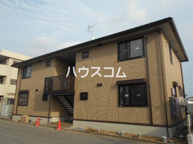 (仮)D-room増冨外観写真