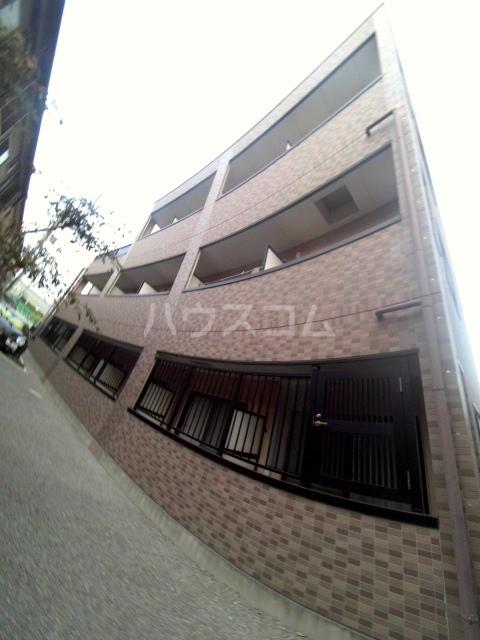 グランピエールK2 207号室の外観