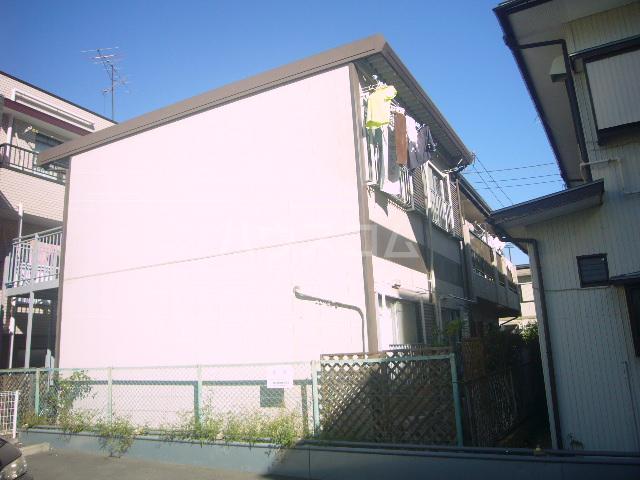 近藤ハイツ 102号室の外観