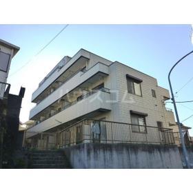 タウンコートヨコハマ外観写真
