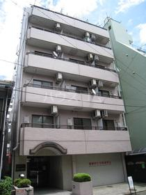 パーク・ノヴァ横浜五番館外観写真