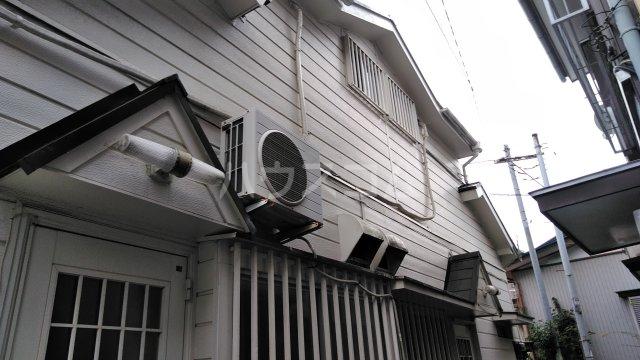 テラスハウス幸ヶ谷外観写真
