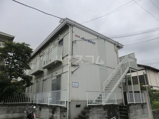 コスモAoi湘南台Ⅱ外観写真