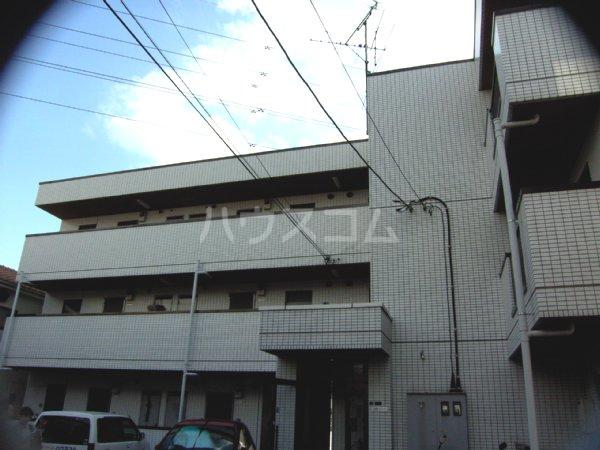 浅野コーポ 306号室の外観