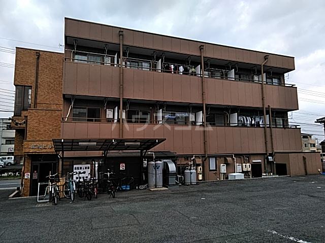 昭和ビル外観写真