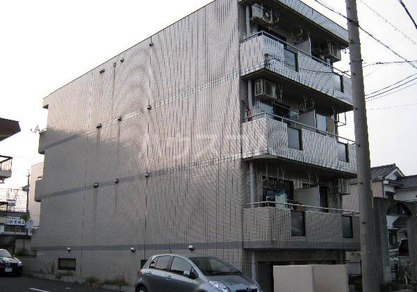 サンシティ八剣Ⅱ 302号室の外観