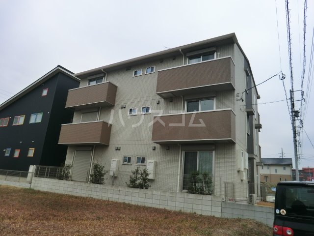 D-room竹の山外観写真