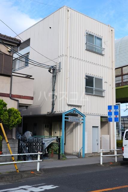 コンフォートマンション北戸田外観写真