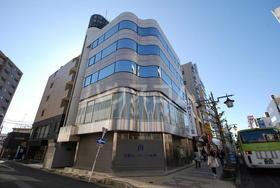須賀第8ビル外観写真