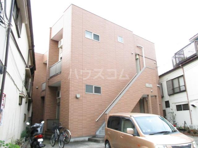 コンパートメントハウス千葉1外観写真