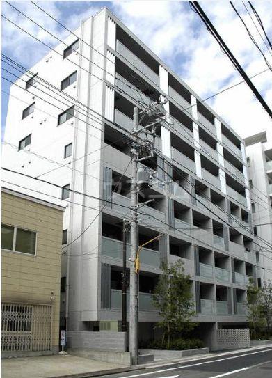 アーバンファースト錦糸町外観写真