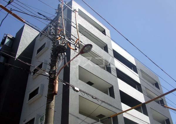 セジョリ・ノース東京外観写真