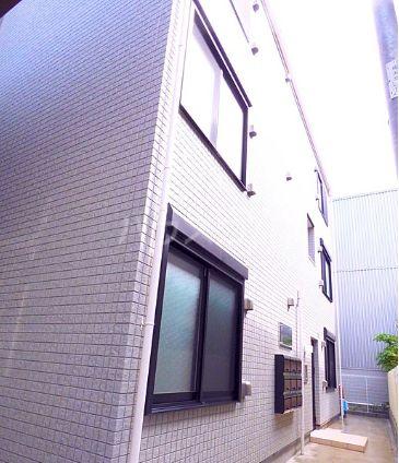 インスパイア墨田A館外観写真
