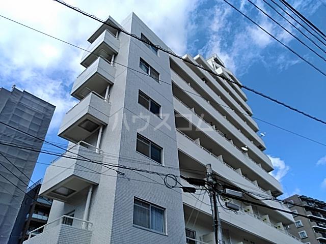 メゾン・ド・ノア・ロゼ錦町外観写真