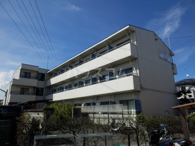 スチューデントハウス村田外観写真