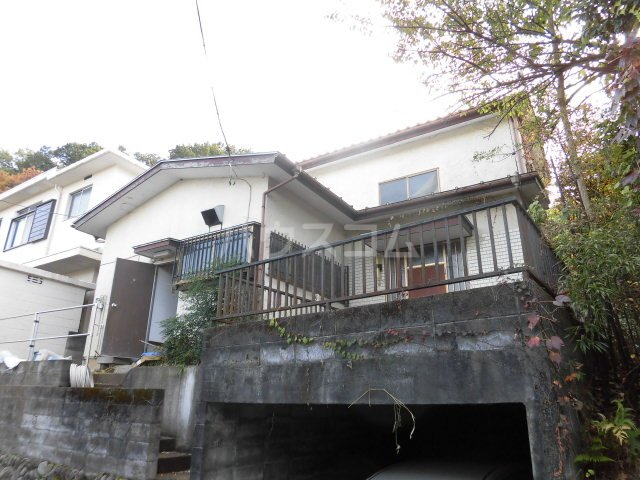 八王子市横川外観写真