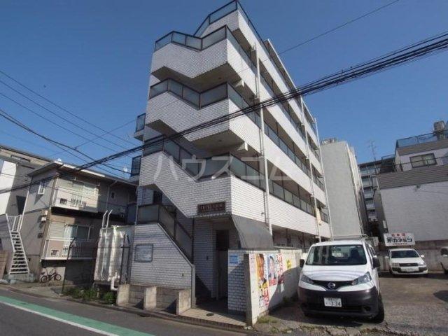 エレガンス笹塚外観写真