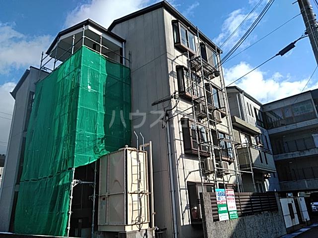 JPアパートメント亀岡外観写真