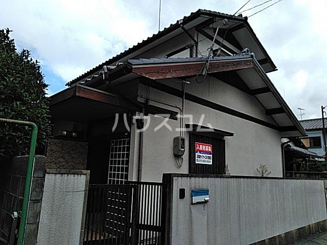 山田車塚貸家外観写真