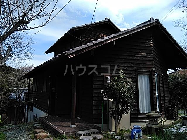 亀岡東本梅町戸建て外観写真