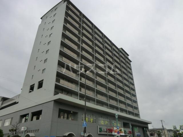 あすと松ノ浜外観写真