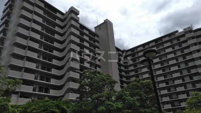 サンシティ貝塚参番館外観写真