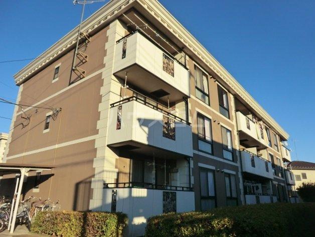グリーンヒル桜ヶ丘B外観写真