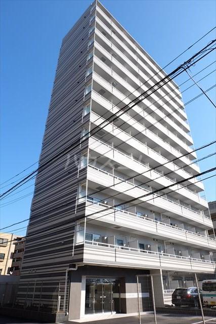 リヴシティ武蔵浦和外観写真