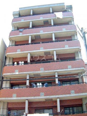 ロマネスク南薬院外観写真
