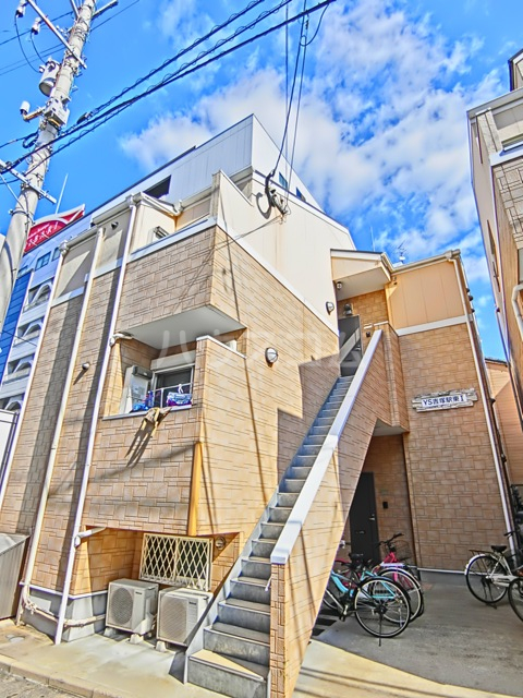 YS吉塚駅東1 202号室の外観