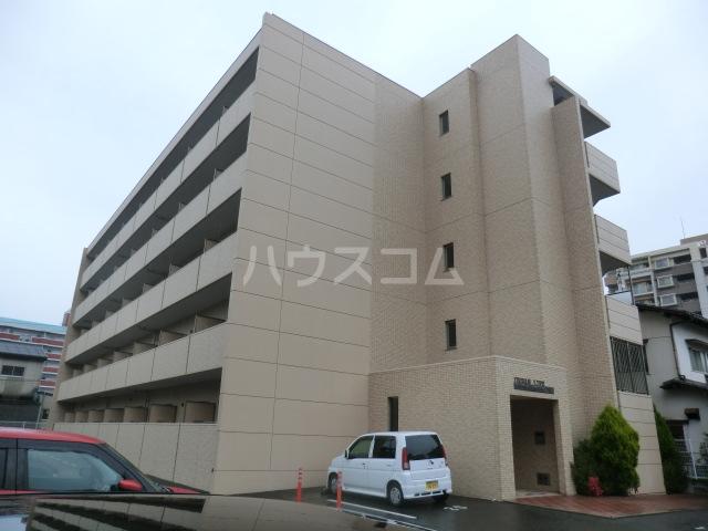 アーバンライフ松田 101号室の外観