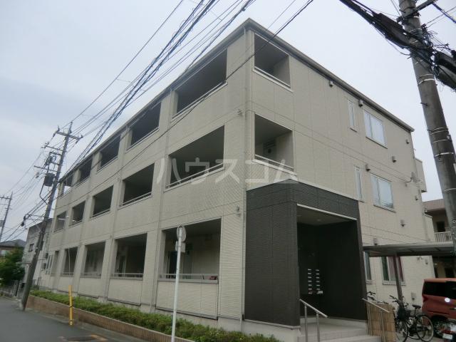 グッドベルテ横浜外観写真