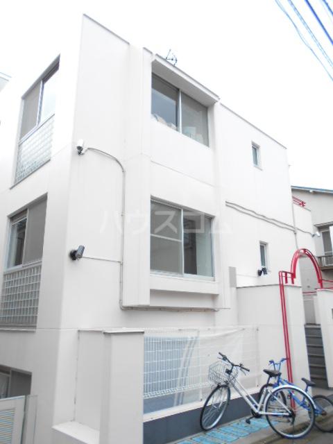 駒沢ハイツ 302号室の外観