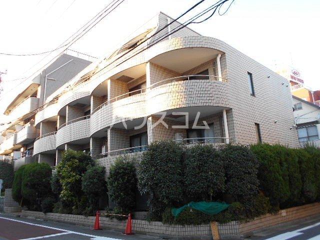 レジダンス・イン・三軒茶屋外観写真