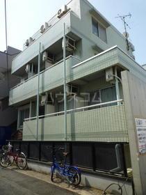マイステージ駒沢大学外観写真