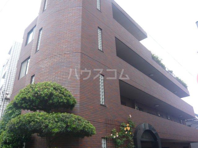 トポスM駒沢 303号室の外観