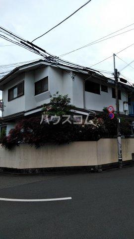 亀井ハウス外観写真
