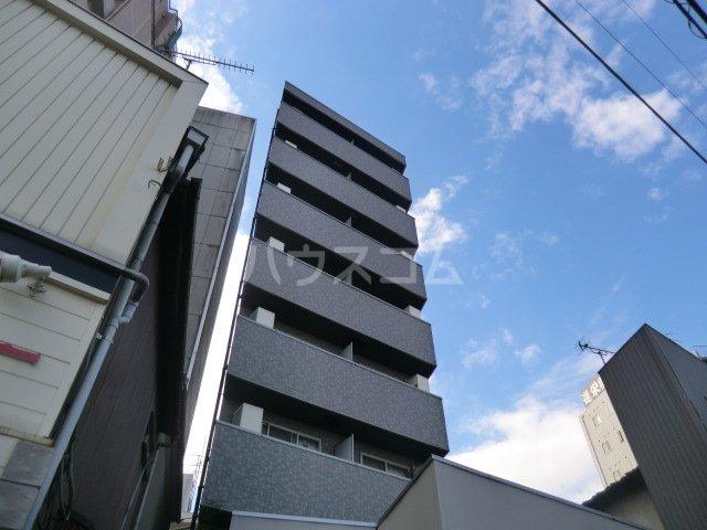 エクセルⅡ外観写真